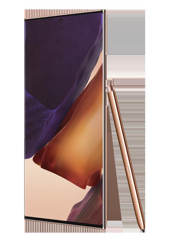 Samsung Galaxy Note 20 Ultra 4g 256 Gb 8 Gb Mystic White Haddad الحداد