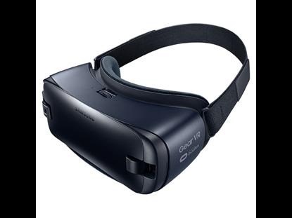 الصورة: سامسونج نظارات الواقع الافتراضي