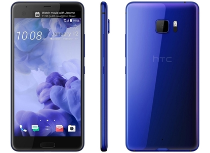 Picture of HTC U Ultra 64GB Indigo Blue