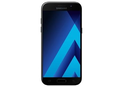 Picture of Samsung Galaxy A7 2017 Dual Sim - 32GB Black