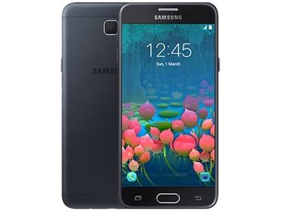 Picture of Samsung Galaxy J5 Prime 2016 Dual Sim 4G Black
