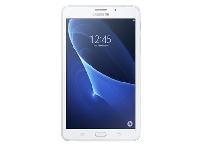 Picture of SAMSUNG SM-T285 GALAXY TAB E-XS (7.0) SS LTE 8GB WHITE