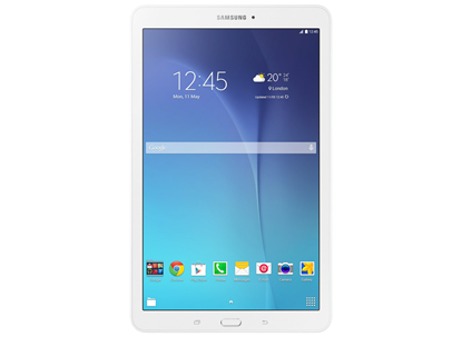 Picture of SAMSUNG SM-T561 TAB E 9.6 3G 8GB WHITE