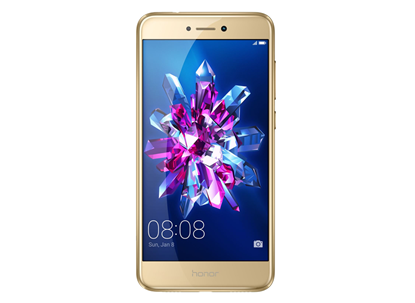 Picture of HUAWEI HONOR 8 LITE 16GB Gold