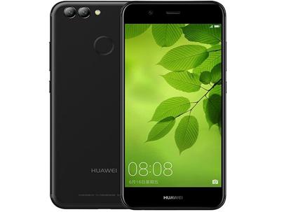 Picture of HUAWEI NOVA 2 PLUS  DUAL 4G 64GB Black