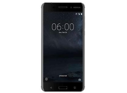 Picture of NOKIA 6 DUAL SIM 32 GB Black