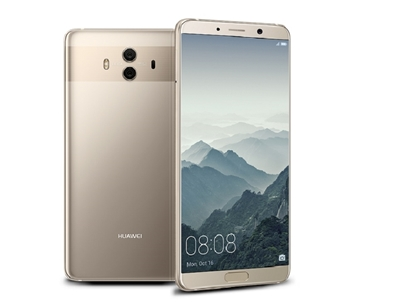Picture of HUAWEI MATE 10 DUAL 4G 64GB Gold