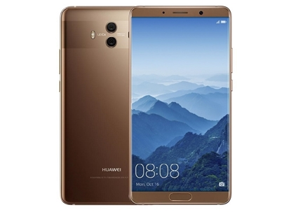 Picture of HUAWEI MATE 10 DUAL 4G 64GB Mocha