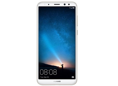 Picture of HUAWEI MATE 10 LITE DUAL 4G 64GB Gold