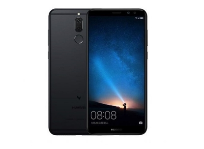 Picture of HUAWEI MATE 10 LITE DUAL 4G 64GB Black