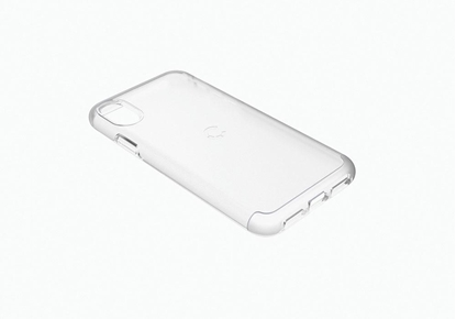 Picture of Cygnett Stealth Shield  Slimline Protective Case in Clear for iPhone X