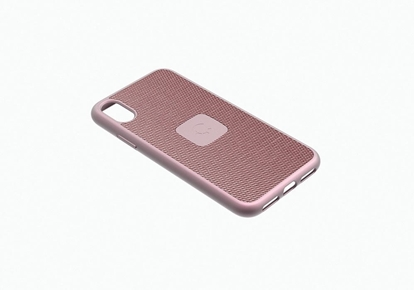 Picture of Cygnett UrbanShield Slim Statement Case in Rose Gold for iPhone X
