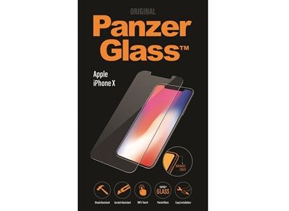 الصورة: حامى شاشة PanzerGlass للآيفون X
