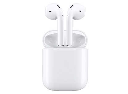 Picture of Apple AirPods - White