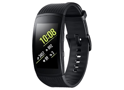 Picture of SAMSUNG GEAR FIT2 PRO FTNESS BAND Black