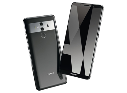 Picture of HUAWEI MATE 10 PRO DUAL 4G 64GB Grey