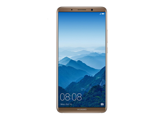 Picture of HUAWEI MATE 10 PRO DUAL 4G 128GB Mocha Brown