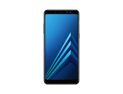 Picture of SAMSUNG GALAXY A8+ (2018) 64GB BLACK