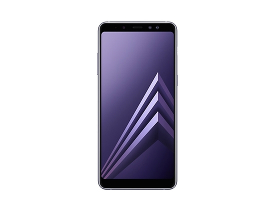Picture of SAMSUNG GALAXY A8+ (2018) 64GB GRAY