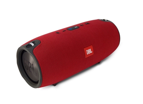 Picture of JBL Xtreme Portable Wireless Bluetooth Speaker Red