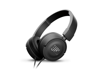 Picture of JBL On-Ear Headphones T450  Black