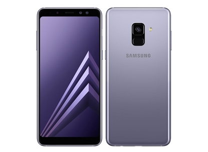 Picture of SAMSUNG GALAXY A8 (2018) 64GB GRAY