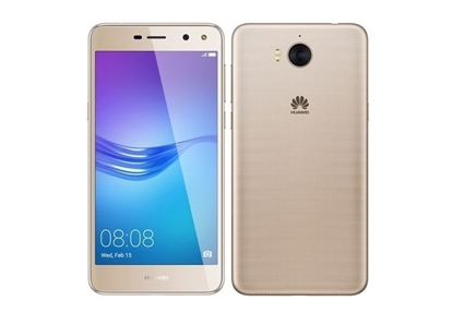 Picture of HUAWEI Y5 2017 DUAL 4G 16GB Gold