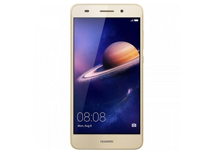 Picture of HUAWEI Y6 II DUAL 4G 16GB Gold