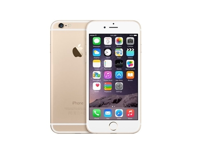 Picture of Apple iPhone 6 32GB - Gold