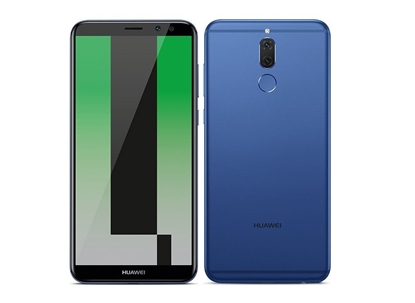 Picture of HUAWEI MATE 10 LITE DUAL 4G 64GB Blue