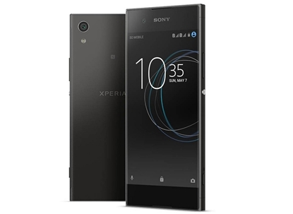 Picture of SONY XPERIA XA1 4G DUAL 32GB Black