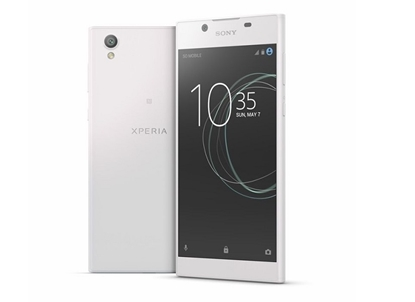 Picture of SONY XPERIA L1 DUAL 16GB White