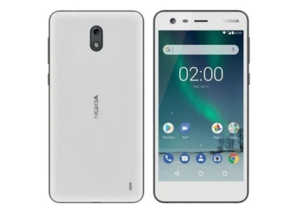 Picture of NOKIA 2 DUAL SIM WHITE
