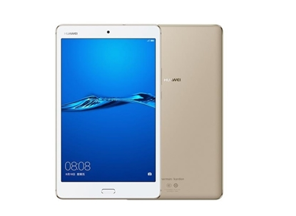 "Picture of HUAWEI MEDIAPAD M3 8"" LITE 4G 32 GB Gold"