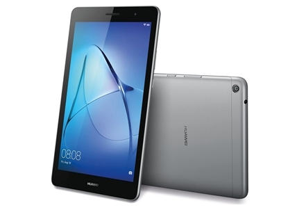 "Picture of HUAWEI MEDIAPAD T3 8"" 4G 16 GB Grey"