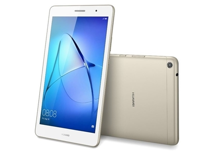 "Picture of HUAWEI MEDIAPAD T3 8"" 4G 16 GB Gold"