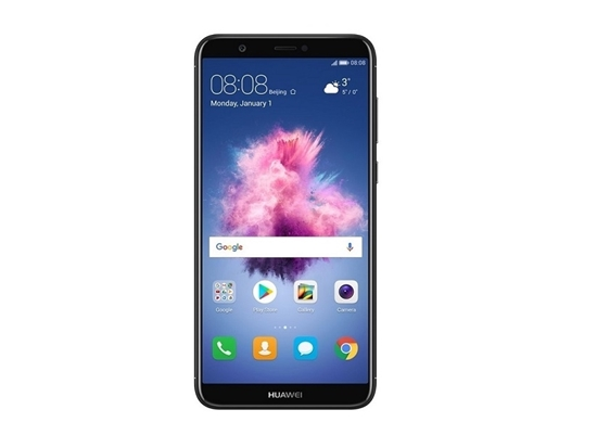 Picture of HUAWEI P SMART DUAL 4G 32GB BLACK