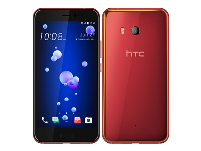 Picture of HTC U11 Dual SIM - 128GB 6GB 4G LTE Red
