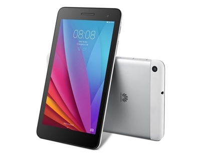 "Picture of HUAWEI MEDIAPAD T1 7"" 3G 16 GB Silver"