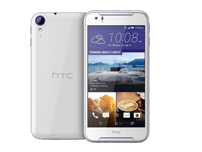 Picture of HTC DESIRE 830 DUAL SIM 32 GB Blue
