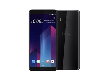 Picture of HTC U11 PLUS Dual SIM - 128GB 6GB 4G LTE Ceramic Black