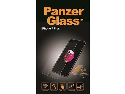 الصورة: حامى شاشة PanzerGlass للآيفون 7 بلس