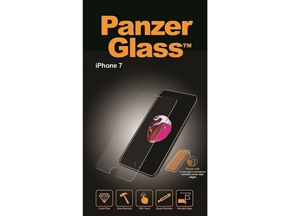 Picture of PanzerGlass Screen Protection for iPhone 7 - 2003