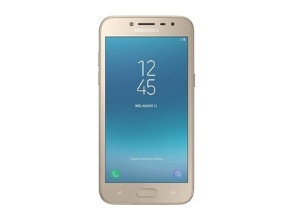 Picture of SAMSUNG GALAXY-J2 (2018) 16GB Gold