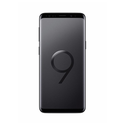 Picture of SAMSUNG GALAXY S9+ DUOS LTE 256 GB Black