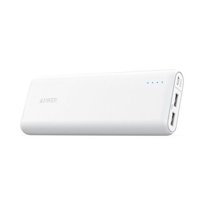 Picture of Anker Power Bank 20100mAh White - V3
