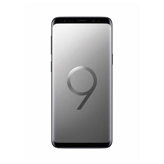 Picture of SAMSUNG GALAXY S9+ DUOS LTE 128 GB Gray