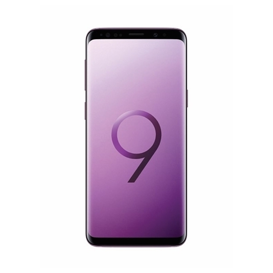 Picture of SAMSUNG GALAXY S9+ DUOS LTE 128 GB Purple