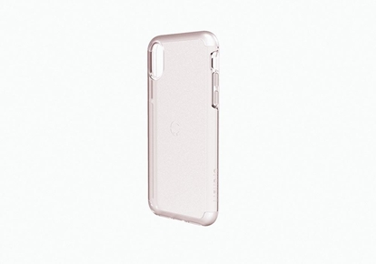 Picture of Cygnett Stealth Shield  Slimline Protective Case in Rose Gold for iPhone X