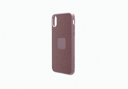 Picture of Cygnett UrbanShield Slim Statement Case in Rose Gold for iPhone X -